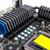 eletrônico · coleção · poder · moderno · processador · tecnologia - foto stock © nemalo