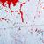 Rood · verf · witte · achtergrond · graffiti · inkt - stockfoto © nemalo