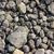 desigual · cinza · arenito · abstrato · textura - foto stock © nemalo