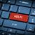 szerzői · jog · piros · kulcs · laptop · billentyűzet · kiválasztott · fókusz - stock fotó © nemalo