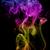 absztrakt · tarka · füst · sötét · művészet · fekete - stock fotó © nemalo