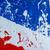 背景 · コレクション · 塗料 · 描いた · 木製 - ストックフォト © nemalo