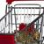 cesta · de · la · compra · moneda · blanco · negocios · metal · compras - foto stock © nemalo