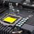 elektronische · collectie · cpu · stopcontact · moederbord · business - stockfoto © nemalo