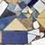 colorato · mosaico · vecchio · piastrelle · rotto · abstract - foto d'archivio © nemar974