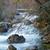 autumn river in ordesa national park pyrenees huesca aragon stock photo © nenetus