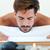 masör · masaj · adam · vücut · spa · salon - stok fotoğraf © nenetus