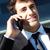 portret · advocaat · praten · telefoon · business · zakenman - stockfoto © nenetus