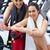 kadın · rahatlatıcı · spor · salonu · egzersiz · mutlu - stok fotoğraf © nenetus
