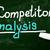 competitor analysis stock photo © nenovbrothers