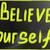 あなた自身 · カラフル · 単語 · 黒板 · ビジネス · 光 - ストックフォト © nenovbrothers