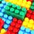 色 · 幼稚な · ブロック · 建物 · 子供 · 学校 - ストックフォト © nenovbrothers