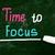 time to focus stock photo © nenovbrothers