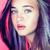 beauté · Teen · maquillage · coiffure · adolescente · cheveux - photo stock © neonshot