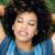 genç · Afrika · kız · rahatlatıcı · park · portre - stok fotoğraf © neonshot