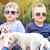 iki · küçük · erkek · çocukluk · aile - stok fotoğraf © neonshot