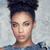 ファッショナブル · アフリカ系アメリカ人 · 少女 · 小さな · 着用 · キャップ - ストックフォト © neonshot