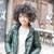 gelukkig · afro-amerikaanse · meisje · jonge · vrouw · glimlachen · naar - stockfoto © NeonShot