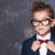 elegante · piccolo · ragazzo · suit · indossare - foto d'archivio © neonshot