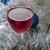 due · occhiali · vino · rosso · Natale · ornamenti · messa · a · fuoco · selettiva - foto d'archivio © nessokv
