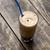 koffie · verslaafde · cafe · zwarte · beker · witte - stockfoto © nessokv