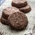 cioccolato · biscotti · legno · view · texture - foto d'archivio © nessokv
