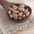 mandulák · kagyló · közelkép · köteg · aratás · étel - stock fotó © nessokv
