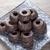 chocolate tea biscuits stock photo © nessokv
