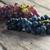 暗い · 青 · ブドウ · 赤ワイン · 孤立した · 白 - ストックフォト © nessokv