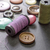 sewing thread and buttons stock photo © nessokv