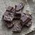 chocolate · barras · isolado · branco · fundo · preto - foto stock © nessokv