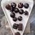 eigengemaakt · chocolade · tabel · voedsel · home - stockfoto © nessokv