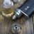 передовой · личные · фон · черный · курение - Сток-фото © nessokv