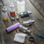 高度な · 健康 · 薬 · 電気 · 電子 - ストックフォト © nessokv