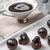 チョコレート · 木製 · 食品 · デザイン - ストックフォト © nessokv
