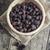 gül · kalça · mavi · gökyüzü · gıda · meyve - stok fotoğraf © nessokv