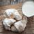 melk · croissant · cookies · eigengemaakt · jam · glas - stockfoto © nessokv