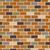 brick wall seamless vector illustration background stock photo © nezezon