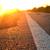 дороги · впереди · закат · солнце · пейзаж · лет - Сток-фото © nezezon
