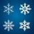 дизайна · снега · льда · звездой - Сток-фото © nezezon