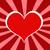 papieru · miłości · serca · dekoracji · zestaw · walentynki - zdjęcia stock © nezezon