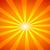 太陽エネルギー · 画像 · 太陽 · 砂漠 · 山 - ストックフォト © nezezon