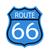 route 66 sign stock photo © nezezon
