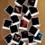bilmece · ahşap · masa · puzzle · parçaları · inşaat · arka · plan · büro - stok fotoğraf © nicemonkey