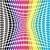 örnek · soyut · renkli · siyah · 3d · illustration - stok fotoğraf © nicemonkey