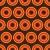 círculo · patrón · naranja · ojo · diseno · fondo - foto stock © nicemonkey