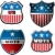 americano · republicano · votación · elecciones · símbolo - foto stock © nicemonkey