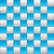 checkered board blue stock photo © nicemonkey