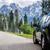 grunge · berg · weg · najaar · kleuren · voorjaar - stockfoto © nickolya
