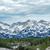 Mountains landscape stock photo © Nickolya